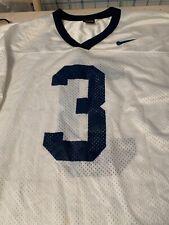 Penn State Men's football jersey - Nike - Xl
