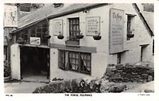 R290396 PPO 68. The Forge. Polperro. Tuck. RP