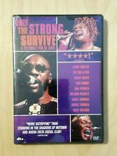 Only the Strong Survive (DVD, 2004) Celebration of Soul!