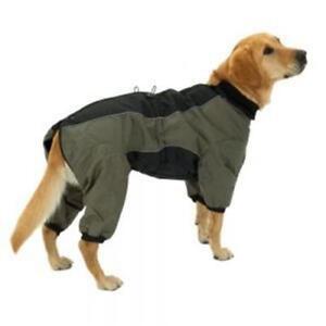 Hundemantel Hundejacke Hundepullover OVERALL lang II