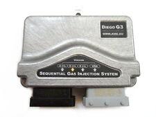 KME Steuergerät Diego G3 5-6 Zyl. + Software ECU Steuerteil LPG Autogas control