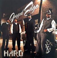 Jagged Edge CD Hard - Europe (M/M)