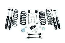 """TeraFlex Jeep TJ 97-06  3"""" Lift Kit w/ 9550 VSS Shocks"""