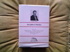 Teatro e Poesia Antonio Fantini