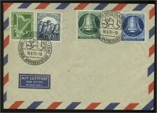 BERLIN 1950, Nr. 72-73 (96949)
