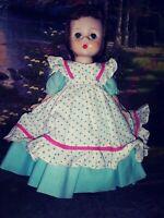 """Vintage Madame Alexander-Kins Dolls LITTLE LADY WENDY FACEBKW  1960 8"""""""