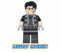 LEGO Minifigure - Ethan Hunt - Mission Impossible dimensions dim031 FREE POST
