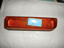 FORD FIESTA MK1 FRONT INDICATOR LIGHT  77FG 13369 CA  N.O.S.