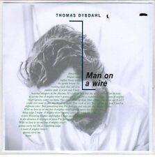 (EO277) Thomas Dybdahl, Man On A Wire - 2013 DJ CD