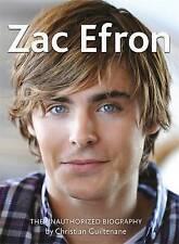 Good, Zac Efron, Guiltenane, Christian, Book