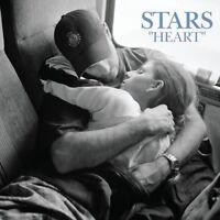Stars - Heart [New Vinyl]