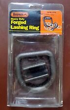 Buyers Heavy Duty Forged Lashing Ring Chain Hook 6,000 lb Working Capacity