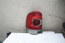 2004-2010 VW SHARAN O/S DRIVER SIDE REAR LIGHT MK2