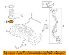 NISSAN OEM 08-13 Rogue 2.5L-L4 Fuel System-Fuel Pump Seal 17342EM30A