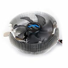 Zalman 3-Pin Fluid Bearing CPU Fans & Heatsinks