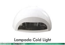 Lampada Fotopolimerizzante x Smalto Semipermanente Cold Light Curing Light Lamp