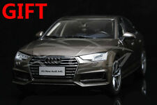 Car Model All New Audi A4L 2017 1:18 (Brown) + SMALL GIFT!!!!!!!!!!!