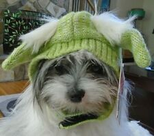 Star Wars Knit Yoda Dog Hat Large/X-Large New with Tags