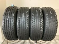 No Shipping Only Local Pick Up Set 4 245 75 16 Hankook Dynapro Ht Fits 24575r16