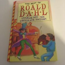 Charlie and the Chocolate Factory by Roald Dahl (Hardback, 1991)