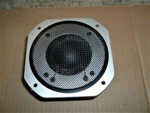 One YAMAHA Soft Dome NS-690 Mid-Range Speaker WORKS!
