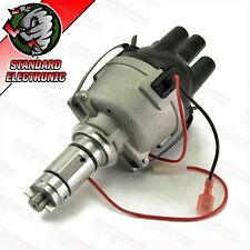 Mini Cooper S 970 1071 & 1275 Replaces Lucas 23D4 Electronic Distributor & Rotor
