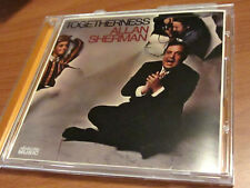 ALLAN SHERMAN TOGETHERNESS CD Collectors Choice pristine Mint Flawless disc rare