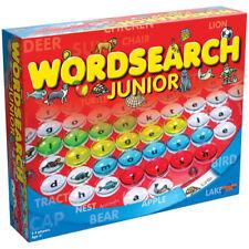 Drummond Park - Wordsearch Junior  Game - Brand New