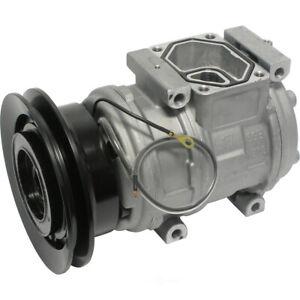 A/C Compressor  UAC  CO22011C