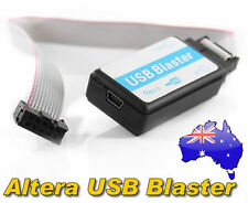Altera USB Blaster Programmer Download Cable for FPGA CPLD JTAG Dev Board