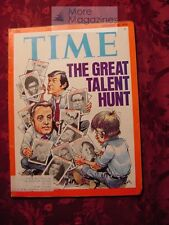 TIME magazine December 20 1976 12/20/76 Jimmy Carter Cabinet