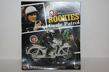 The Rookies Cycle Patrol Hong Kong 1975