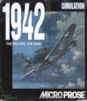 1942: THE PACIFIC AIR WAR 1994 PC GAME +1Clk Windows 10 8 7 Vista XP Install