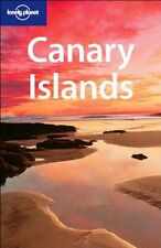 Very Good 174059374X Paperback Canary Islands (Lonely Planet Regional Guides) An