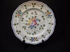 Longchamp (France) Nemours Dinner Plate  ..