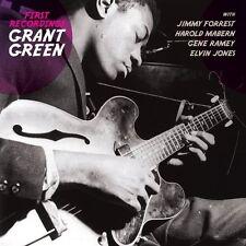 Grant Green - First Recordings [New CD] Bonus Tracks, Rmst