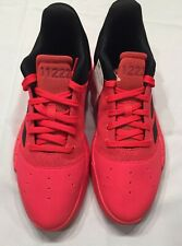 Adidas Pro Adversary Low 2019 F36284 Red/Black Men's US Size 11.5