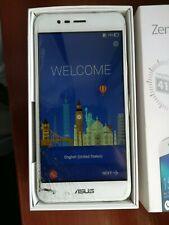 Asus Zenfone 3 Max - 3GB RAM - 32GB ROM perfettamente funzionante vetro crepato