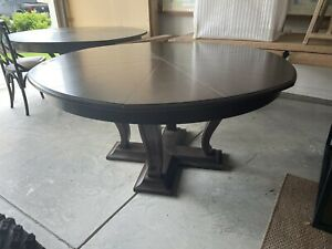 DINING TABLE SARREID Encore  LARGE Jupe Table!!