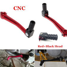 Motorcycle 4-stroke Scooter CNC Aluminum Back Foot Gear Shift Lever Foldable
