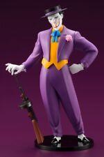 Batman Animated Series THE JOKER - ARTFX+ Statue Figure 1/10 Scale Kotobukiya