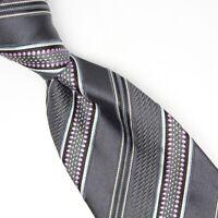 Cravate  monochrome Bleu