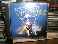 Cole Porter - Anything Goes (2003 National Theatre's London Cast Recording,...