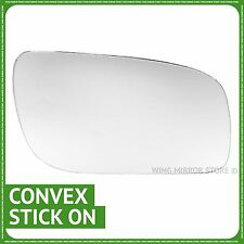 Right hand driver side for Mercedes E-Class W211 2006-2009 wing mirror glass