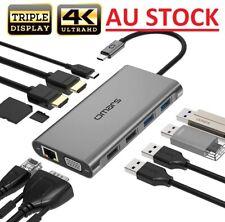 Omars OMHUBGY11PLX USB Adapter, 20V - Grey