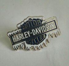 harley davidson pin badge