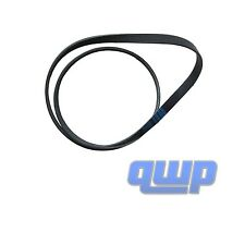 New Serpentine Drive Accessory Belt For 93-99 Volvo 850 C70 S70 V70 & 08-14 LR2