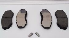 Mazda Bongo 1995 - 2006 Front Brake Pads - FREE NEXT DAY DELIVERY