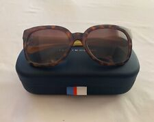 Kenneth Cole Reaction Women's Sunglasses with Tommy Hilfiger Case