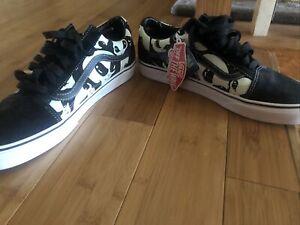vans shoes men